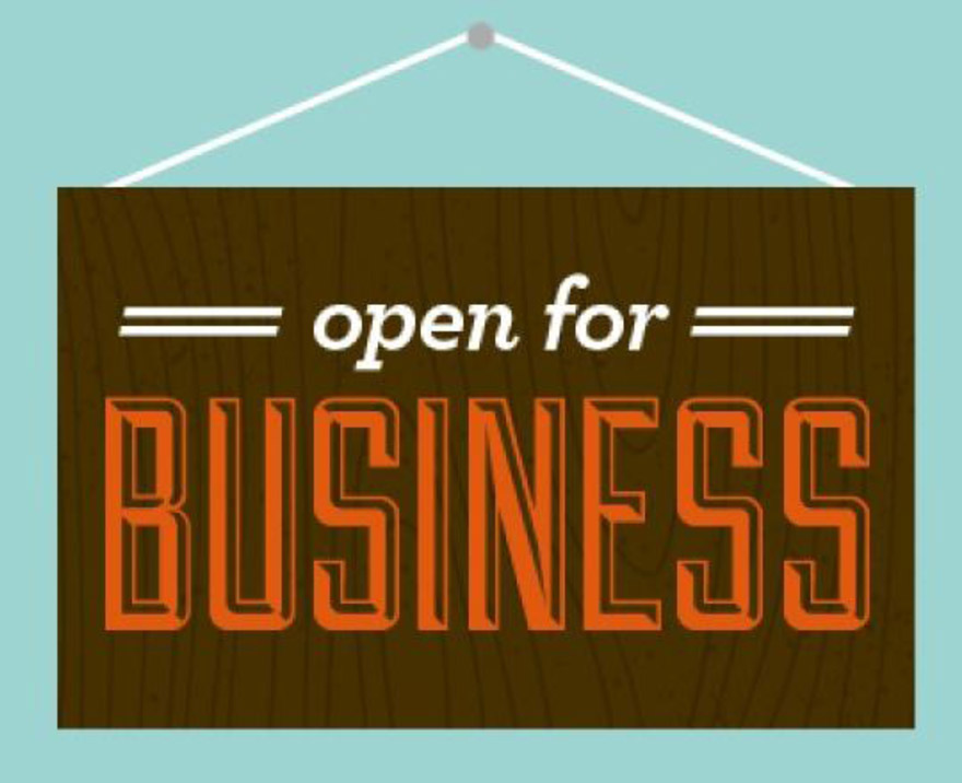 Should You Start Your Own Business? | Friday Infographic